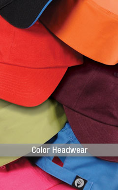 Color Headwear