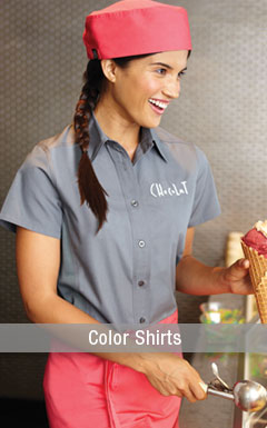 Color Shirts