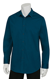 Mens Stretch Dress Shirt