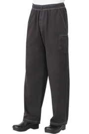 Enzyme Utility Pants: Smoke