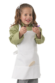 Kids Chef Apron