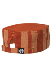 Phoenix Cool Vent™ Beanie: Orange